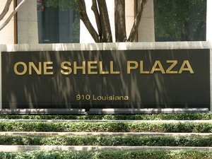 News_Ralph Bivins_011810_One Shell Plaza_sign