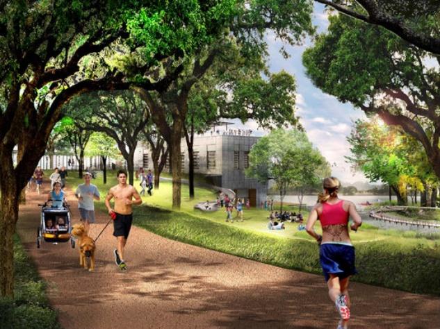 Austin Seaholm development concept from Boka P