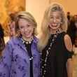 anet Tallerine, Sofia Adrogue at MFAH Mexican Modernism dinner