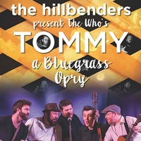 Miller Outdoor Theatre presents The HillBenders: <i>The Who's TOMMY: A Bluegrass Opry</i>