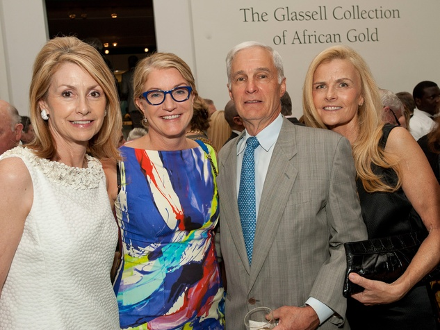News_MFAH Turrell dinner_May 2012_Molly Hubbard_Suzanne Deal Booth_Tom Borders_Carmel Borders