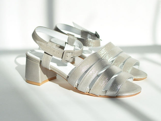 Sandals from Olive