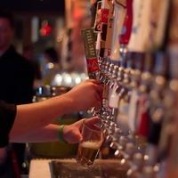 Austin Photo Set: News_Matt_brew exchange_feb 2012_tap