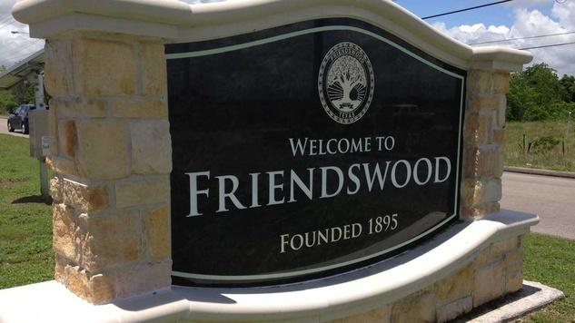 Friendswood