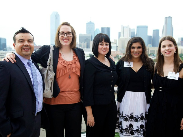 young professionals for parkland
