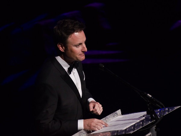 37, Texas Medal of Arts, March 2013, 6174, Chris Harrison