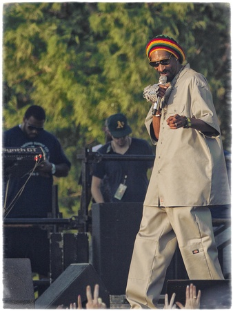 Summer Fest, Snoop Dogg, June 2012