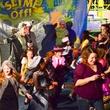 4 Children's Museum Houston slime-off October 2013 KPRC new feature reporter Ruben Galvan