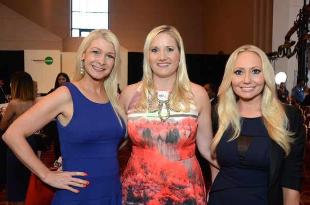 News, Shelby, Renew & Redux, August 2014, Laura Cernock, Nicole Brende, Lori Lemon Gashay