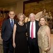 MFAH Habsburg Splendor dinner Gary Tinterow; Sabine Haag; Rich and Nancy Kinder