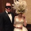 News, Shelby, Houston Ballet Ball, masks, February 2015