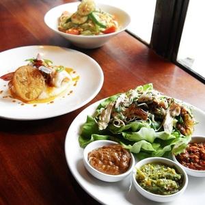 Best Thai Food Dallas Fort Worth