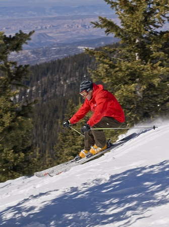 Santa Fe Skiing