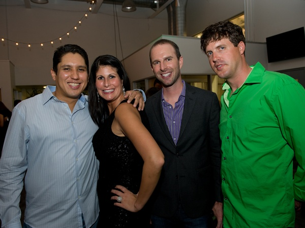 127, Houston's Emerging Leaders, November 2012, Jairo Matthews, Ruth Marchini, Jeff Peoples, Tyler Coldwell