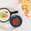 Kerbey Lane chips and queso