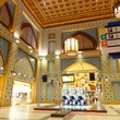 News, Shelby, Ibn Battuta Mall Dubai, July 2015