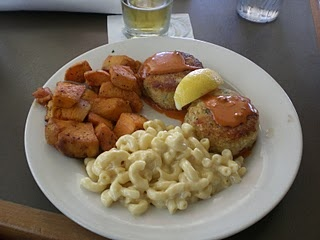 Austin Photo: Places_Food_Hyde Park Bar & Grill_South_Food