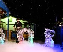 Events_Ice Sculpture DG_Jan 10