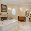 Bathroom at 5139 Seneca in Dallas
