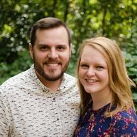 Pastors Bill and Hannah White
