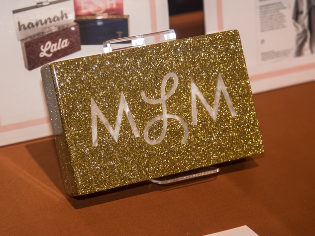 Silent Auction item at Crystal Charity Ball 2016