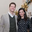 News, Shelby, Holiday Schmooze, Dec. 2014, Bounds