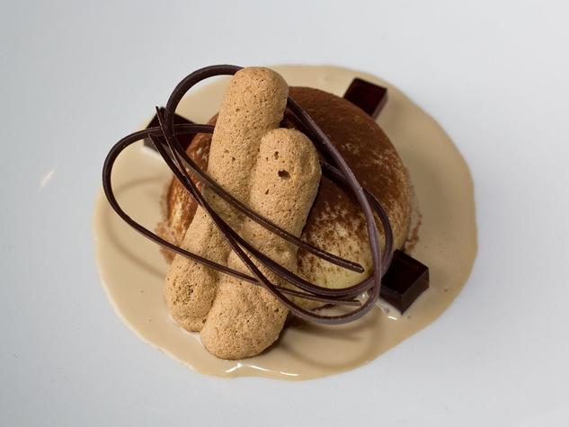Oak, pastry chef
