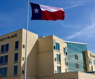 Hyatt Place Austin Airport