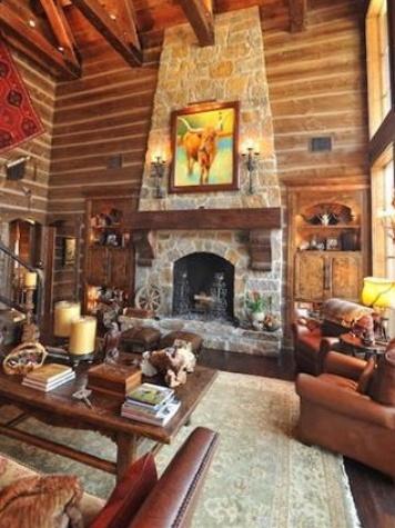 Timber Creek Ranch den