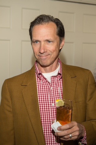 8 Jack Massing at the HSPVA 9th Annual Encore for Excellence luncheon February 2015