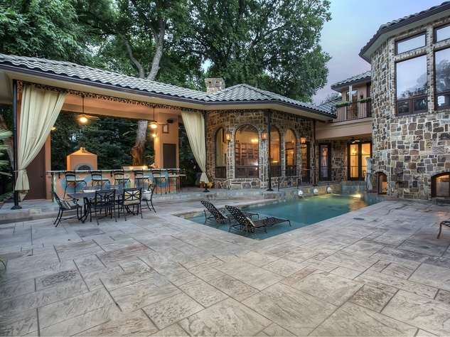 1809 Provine Road, Nostro Destino, Real Estate, McKinney