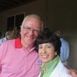 Allan and Millie Bradley Houstonians in Park City Utah August 2014