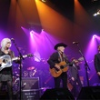 Willie Nelson, Emmylou Harris, Lyle Lovett