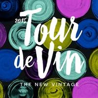 The Wine & Food Foundation of Texas- Tour de Vin: The New Vintage