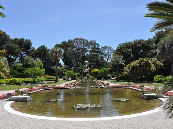Rothschild Villa Is A Must See For Visitors To The French Riviera Culturemap Houston