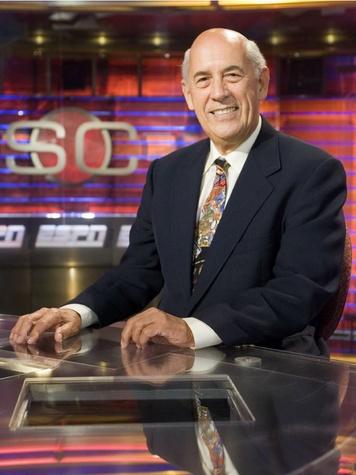 ESPN founder Bill Rasmussen