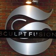 Sculpt Fusion, Houston Fitness, exercise class, sign, January 2013