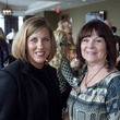 Center for Child Protection 25th Anniversary at The Austonian Erin Jolly Donna Mitchell