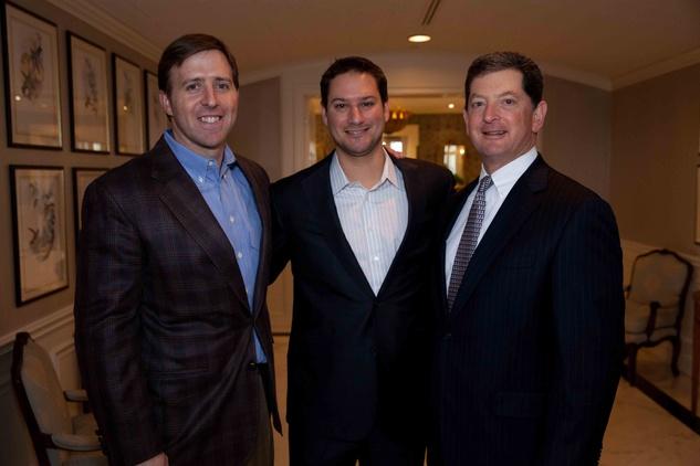 News, Shelby, SpringSpirit Baseball breakfast, February 2015, Kacob Baker, Paul Janish, Wynne Snoots