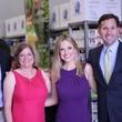 Houston, Kids Meals New Faciity Celebration, May 2015, Chase Robison, Cristina Vetrano, Katherine Whaley, Kyle Schuenemann
