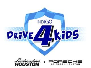 "indiGO Auto Group ""Drive 4 Kids"" benefitting Texas Children's Hospital"