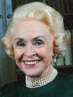Margaret Crow