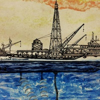 Houston Maritime Museum presents History Lecture Series: <i>From Orange to Singapore: A Shipyard Builds a Legacy</i>