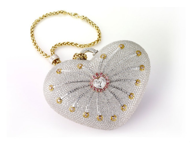 Mouawad 1001 Nights Purse