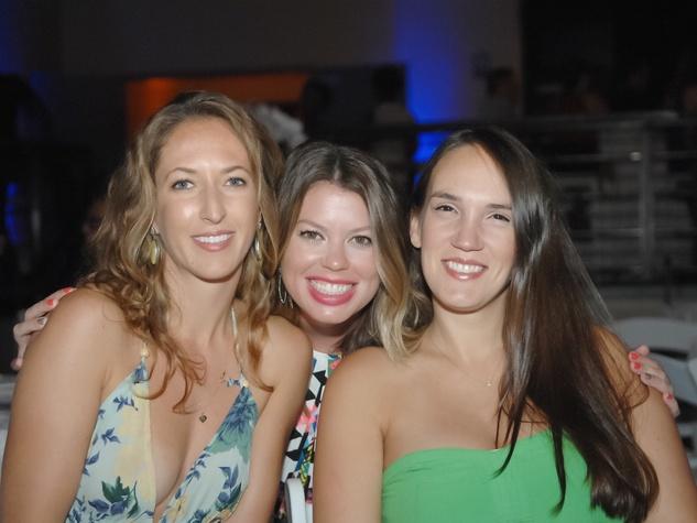 Lott Entertainment Presents, 7/16, Caitlan Flanagan, Jill Edwards, Sharon Lott