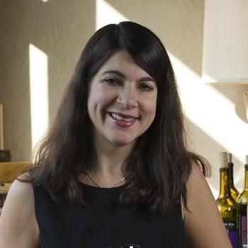 Melanie Ofenloch, Dallas Wine Chick