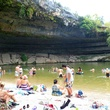 Hamilton Pool Reserve_Driftwood_2012