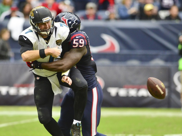 Whitney Mercilus Texans pressure