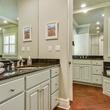 3904 Toro Canyon Rd Austin house for sale master bathroom