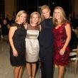 Ashley Boisture, Jennifer Willis, Courtney Love, Erin Marshall, Flora Award